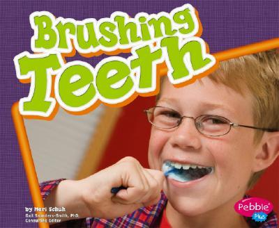 Brushing Teeth By Schuh, Mari